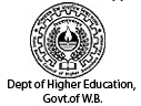 dept of higher education WB